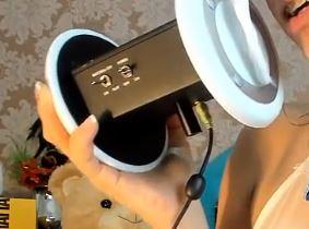 폰허브-asmr-녹음