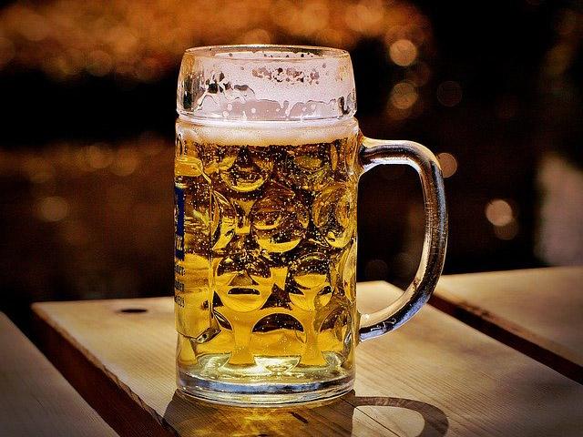 맥주-주량