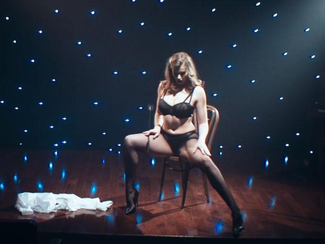 Mia Melano-audition